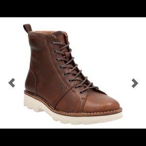Men's Clark's Korik Edge Boots